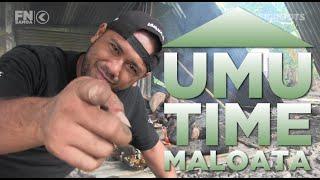 Download Flight Night Samoa Segment | Umu in Maloata Video