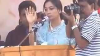 Download সাবিনা ইয়াসমিন ছবি (সহ সভাপতি নাটোর জেলা বি এন পি ) Video