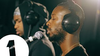 Download GoldLink - Herside Story/Crew ft. Hare Squead & Masego - Radio 1's Piano Sessions Video