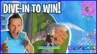 Download Sneaky Strategy then DIVE IN for the WIN! Video