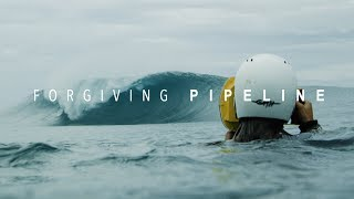 Download Facing the world's DEADLIEST wave. | Forgiving Pipeline Video