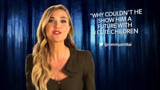 Download The Vampire Diaries Rehash 6x21 ″I'll Wed You in the Golden Summertime″ HD Video