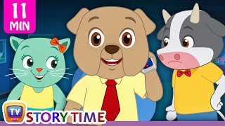 Download Kittens Vs Bad Dog Tickets Prank | Cutians Cartoon Comedy Show For Kids | ChuChu TV Funny Pranks Video