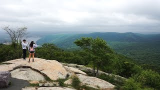 Download Let's Visit the Bear Mountain State Park   NY Video