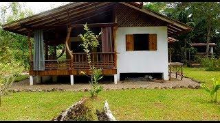 Download 209 idea บ้านยกพื้นปูนกึ่งไม้ Video