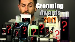 Download The 2017 Grooming Awards (NON-Sponsored) | Best Men's Grooming Products On The Market (IMO) Video