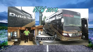 Download NEW 2018 Newmar Dutch Star 4002 Diesel | Mount Comfort RV Video