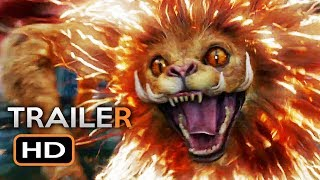 Download FANTASTIC BEASTS 2 Official Trailer 3 (2018) The Crimes of Grindelwald J.K. Rowling Movie HD Video