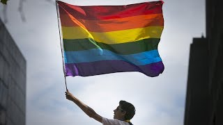Download Shocking LGBT suicide rates: Emotional story explains why Video