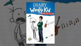 Download Diary Of A Wimpy Kid: Rodrick Rules Video