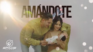 Download Kim Loaiza - Amándote 🦋 ft JD Pantoja (Video Oficial) Video