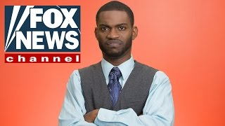 Download Does Fox News Force Black People To Arm Wrestle? Video