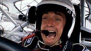 Download Richard Hammond Does NASCAR | Top Gear | BBC Video