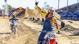 Download Did Ronnie Mac actually almost win Red Bull Straight Rhythm? Video