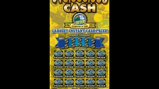 Download $30 - $10,000,000 BIG WIN!!! CASH Lottery Scratch Off instant win tickets BIG WIN!!! - Episode 35 Video
