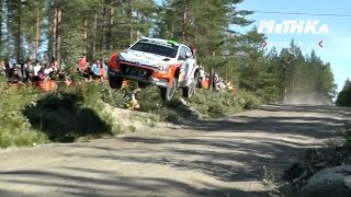 Download Best of WRC 2016 Video