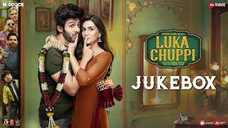 Download Full Album: Luka Chuppi | AUDIO JUKEBOX | Kartik Aaryan, Kriti Sanon Video