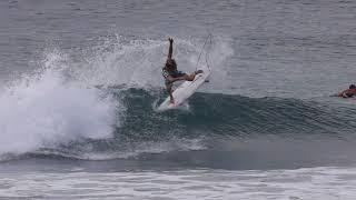 Download Hobie Sears surfing Nicaragua Video