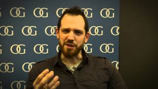 Download Joe Abercrombie Answers Your First Law Questions Video