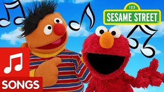 Download Sesame Street: ″Sing After Me″ with Ernie and Elmo Video