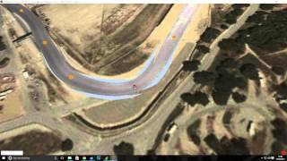 Download Race Track Builder to Assetto Corsa Track Mods - How to make a track, and drive it. Video