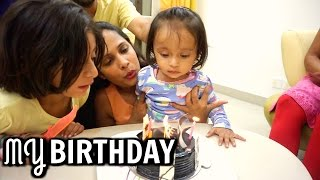 Download My Birthday - Husband Screws Up? Insensitive People? | A Day In My Life | ShrutiArjunAnand Video