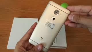 Download Unboxing LeEco Le S3 Video