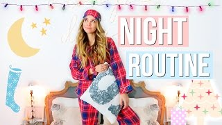 Download NIGHT ROUTINE❄ + Huge Giveaway! Video