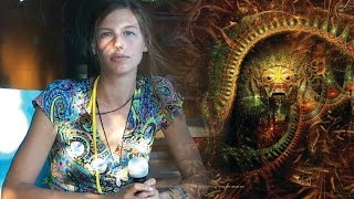 Download Risks of Ayahuasca Revealed With Macey Tomlin Video