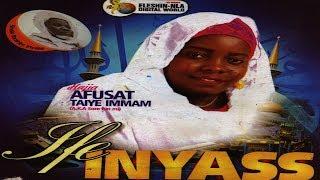 Download IFE NIYASS - Hajia Afusat Taiye Immam Video