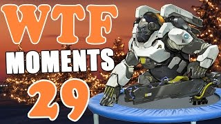 Download Overwatch WTF Moments Ep.29 Video