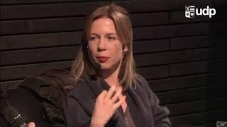 """Download Clínica de Humor UDP con Francisca Feuerhake, """"La vieja cuica″ Video"""