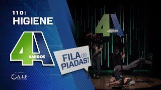 Download FILA DE PIADAS - HIGIENE - #110 Video