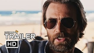 Download THE RED SEA DIVING RESORT Official Trailer (2019) Chris Evans, Haley Bennett Movie HD Video