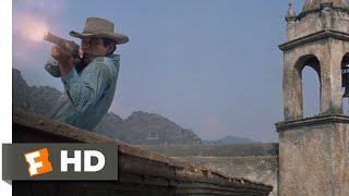Download The Magnificent Seven (9/12) Movie CLIP - Village Shootout (1960) HD Video