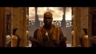 Download Prince Of Persia - M'Baka VS Hassanssin (Scène Mythique) Video