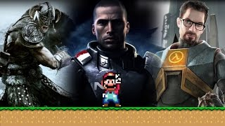 Download Top 10 Video Games of All Time Video