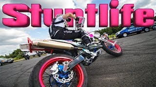Download This is my Life #3 - German Supermoto Stuntlife 2017 Video