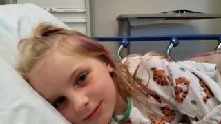 Download Vlog # 4 Alexa's Surgery, May 3, 2017 Video