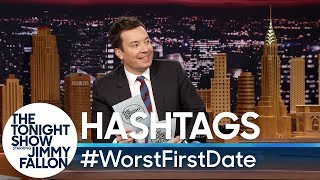 Download Hashtags: #WorstFirstDate Video