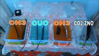 Download How to make Co2, Ch3 and Cuo2 GANS - What is and how to collect the amino acids - Tutorial - Plasma Video