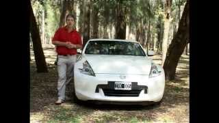 Download TEST NISSAN 370 Z 2010 2014 AUTO AL DÍA Video