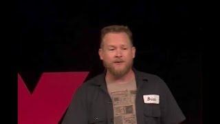 Download Social scamming | Brian Brushwood | TEDxHartford Video
