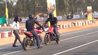 Download Pulsar Festival Of Speed STUNTS BY GHOST RYDERZ ! Video