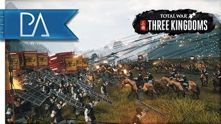 Download STAND AT CHANGBAN - Historical Battle - Total War: Three Kingdoms Video