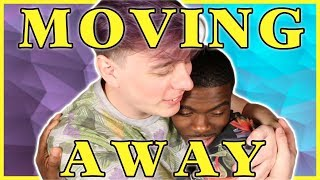 Download BESTEST FRIEND TAG! - With TERRENCE! | Thomas Sanders Video