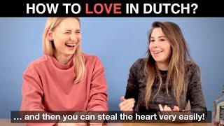 Download How to love... in Dutch? ❤️🇳🇱 Video