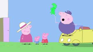 Download Peppa Pig - The Queen / George's Balloon / The Rainbow / Perfume Video