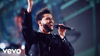 Download Starboy (Live From The Victoria's Secret Fashion Show 2016 in Paris) Video