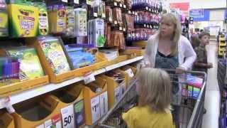 Download Lia's Back-to-School Shopping at Walmart Video